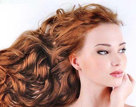 طرز رنگ کردن موها