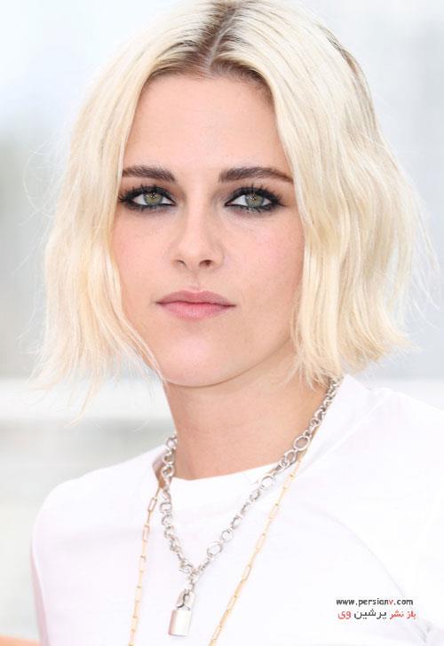 مدل آرایش های صورت و مو در جشنواره کن 2016