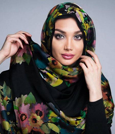 شال و روسری بهار 95,زیبا ترین مدل شال زنانه,شال بهار 95