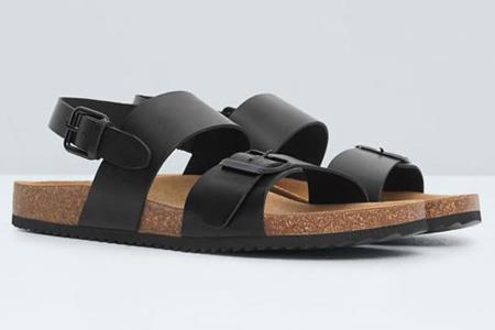 مدل کفش تابستانی, مدل صندل مردانه