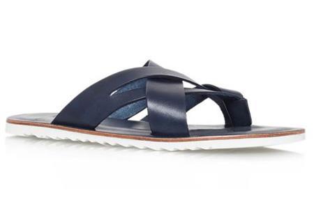 مدل صندل های مردانه در بهار و تابستان,مدل کفش تابستانی مردانه
