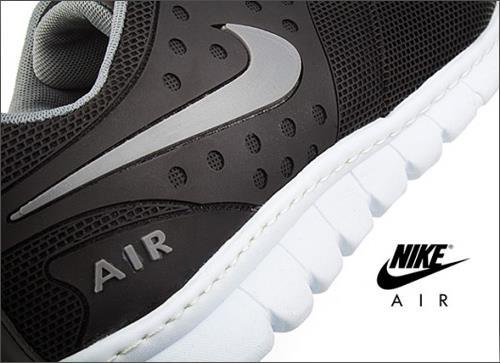 کفش نایک NIKE مدل ایر AIR سایز ۴۱ تا ۴۴