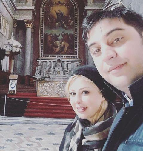 بازیگران و افراد مشهور در خارج از ایران