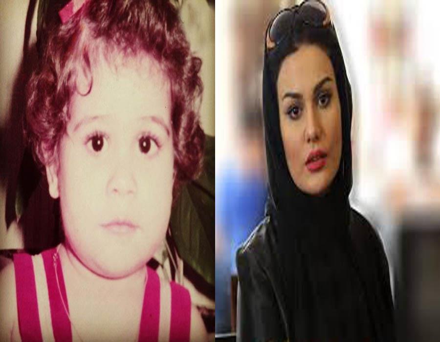 چهره های مشهور از گذشته تا به امروز
