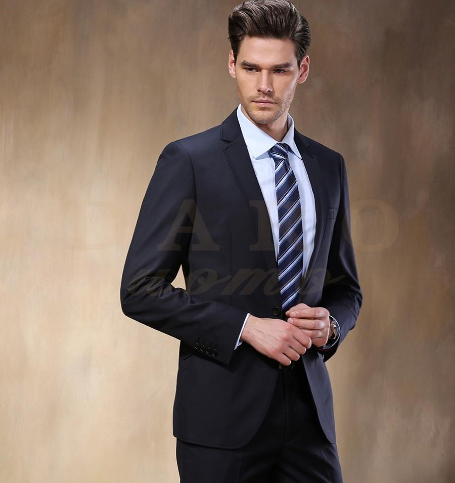 راهنمای خرید کت و شلوار مردانه شیک