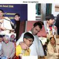جوان ترین مدرس دانشگاه دنیا + عکس