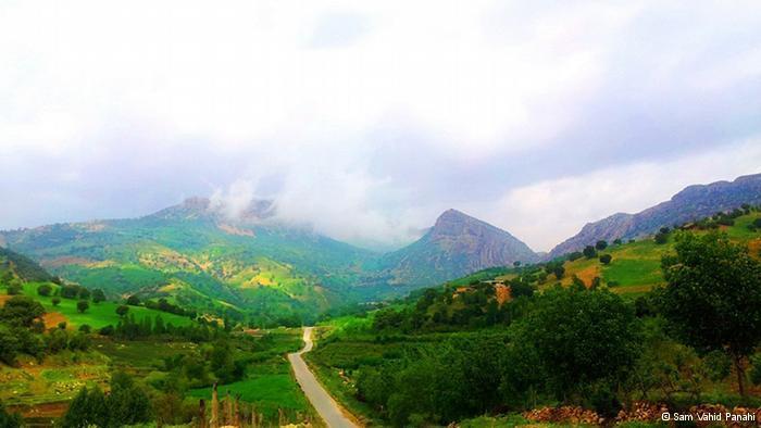 راهنمای سفر به شهر زیبای کهگیلویه و بویراحمد به همراه عکس