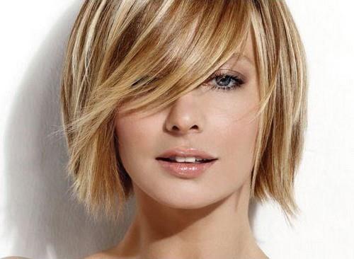 عکس مدل مو دخترانه جدید برای تابستان ، زیبا و شیک باشید