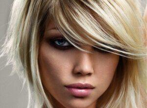 عکس مدل مو دخترانه جدید برای تابستان ، زیبا و شیک باشید !