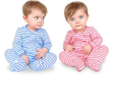 بارداری دوقلو راهکارهایی برای بارداری دوقلو