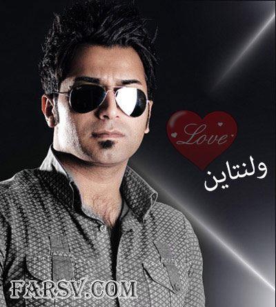 آهنگ ولنتاین علی اصحابی و متن شعر