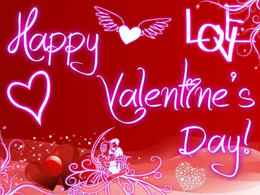 عکس عاشقونه ولنتاین و عکس تبریک ولنتاین برای گوشی موبایل