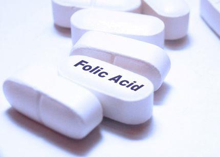 قرص اسید فولیک خوراکی های تحریک کننده زنان