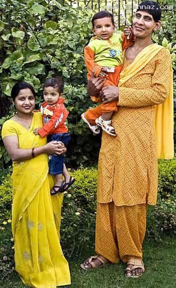عکس بزرگترین زن دنیا بلندترین زن جهان وزن بلندترین زن دنیا