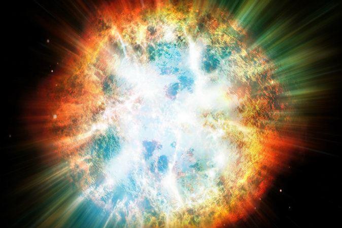 تعداد ستارگان و کهکشان ها 10 برابر مقداریست که دانشمندان فکر میکردند