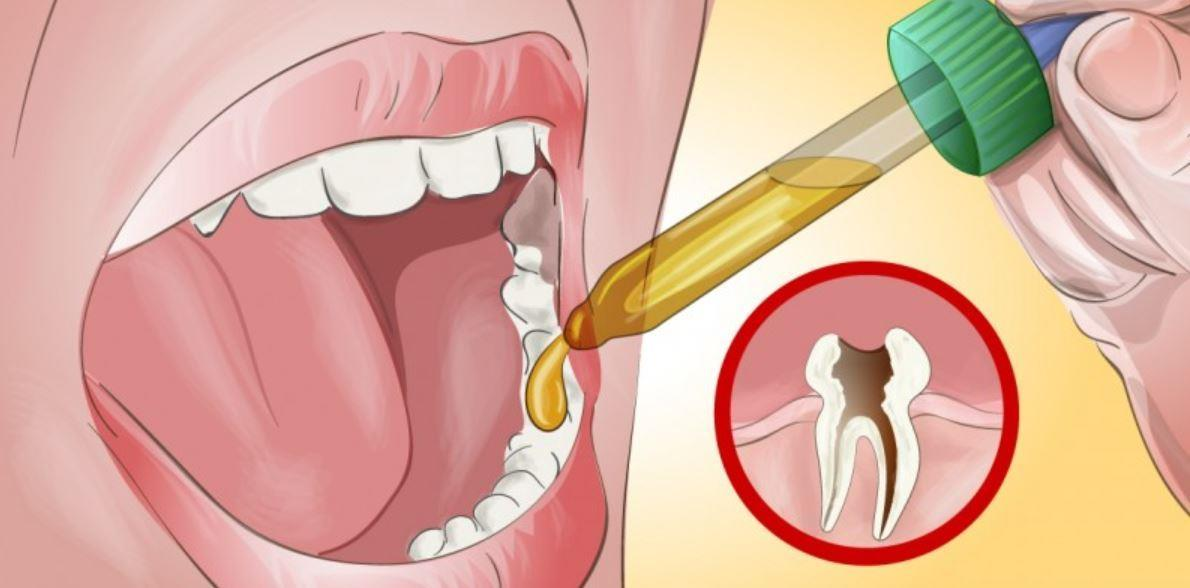 قرص های دندان درد