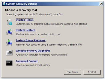 5 چطور در کامپیوترهایی که چند ویندوز دارد یکی را حذف کنیم