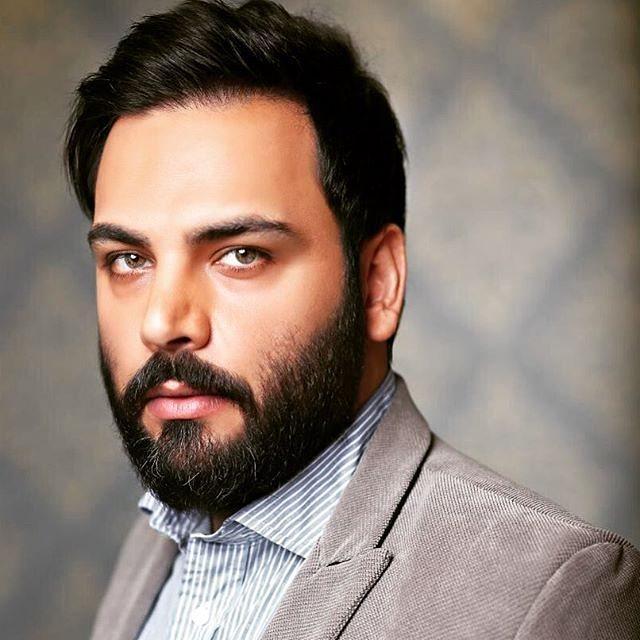 بیوگرافی احسان علیخانی همراه با عکس