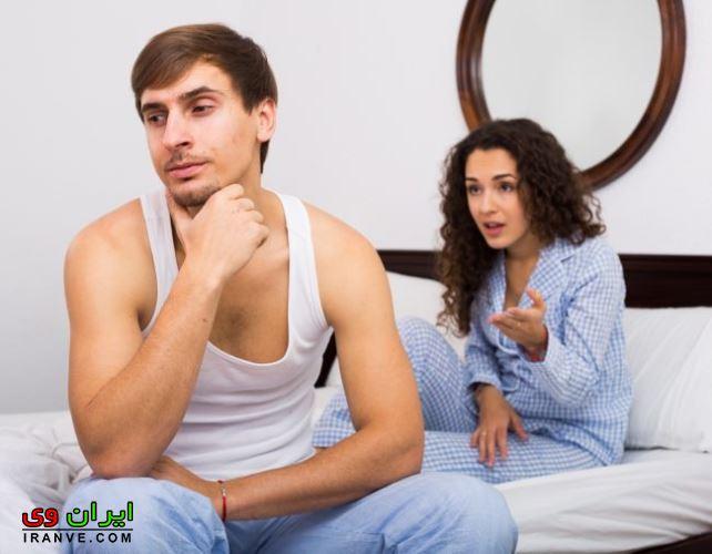 چطور شوهر خود را تحریک کنیم