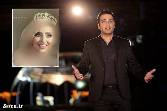 بیوگرافی و عکسهای جدید احسان علیخانی و همسرش