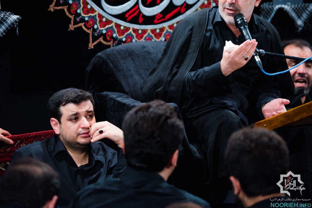 زندگینامه استاد علی اکبر رایفی پور