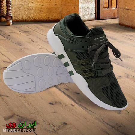 فروشگاه خرید اینترنتی کفش اسپرت مردانه ارزان
