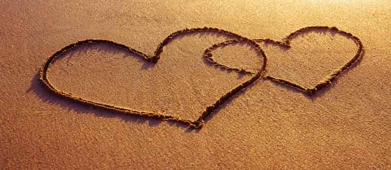 از کجا بفهمیم که عاشق شدیم؟