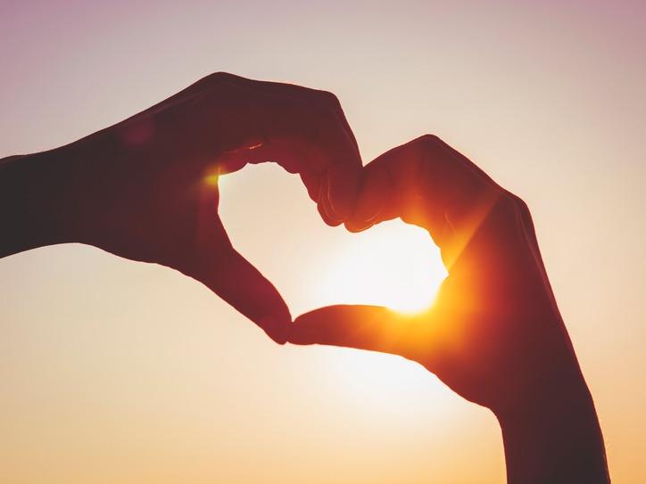 روش فهمیدن عاشق شدن مردان