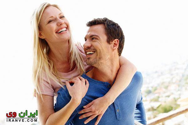 چطور شوهرم عاشقم بشه