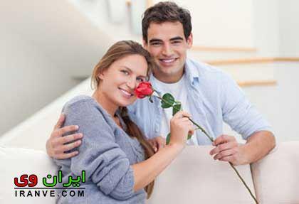 چه جوری برایشوهرمجذاب باشم