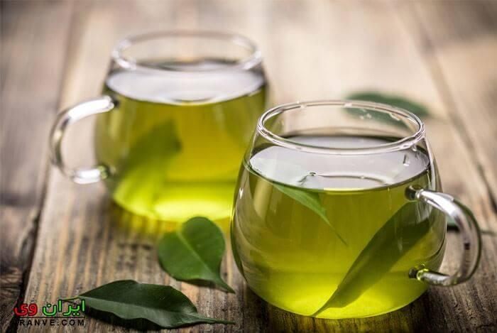 پیشگیری از آلزایمر و چای سبز: