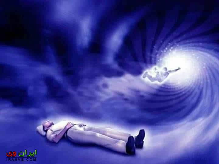 تعبیر خواب لباس مرده