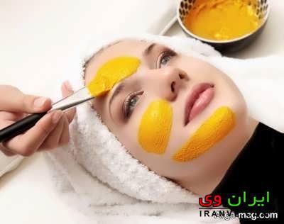 انواع ماسک های طبیعی برای سفید کردن پوست