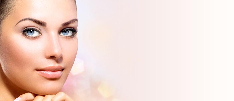 گل بابونه برای پوست صورت