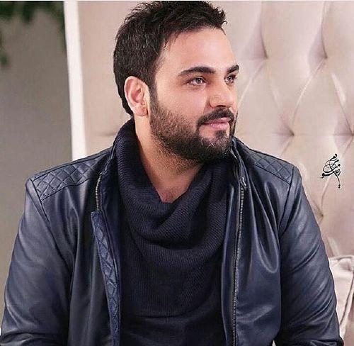 عکس جدید احسان علیخانی با ریش و سبیل محرم
