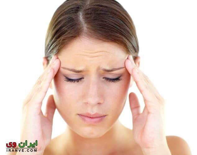 روش های طبیعی درمان سردرد شدید