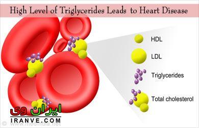 روش های تشخیص ابتلا به بیماری چربی خون بالا