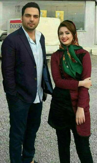 عکس منتسب به همسر احسان علیخانی که تکذیب شد