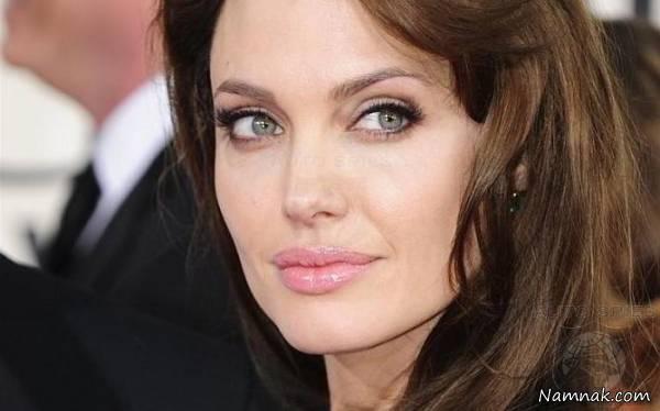 ازدواج مجدد آنجلینا جولی با یک تاجر 40 ساله انگلیسی