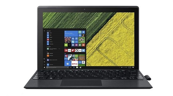بهترین لپ تاپ های نویسندگی : ایسر سوییچ 3 (Acer Switch 3)