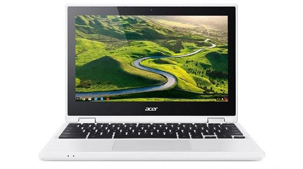 بهترین لپ تاپ های نویسندگی : ایسر کروم بوک آر 11 (Acer Chromebook R11)