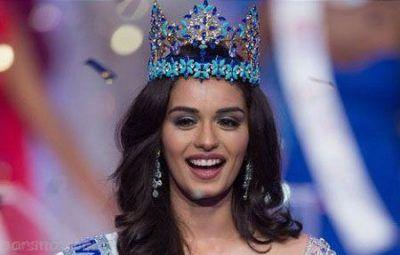 دختر جذاب هندی ملکه زیبایی جهان در سال 2017 شد