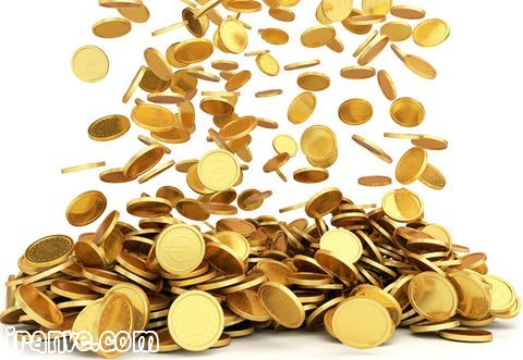 علت گرانی طلا و افزایش قیمت سکه