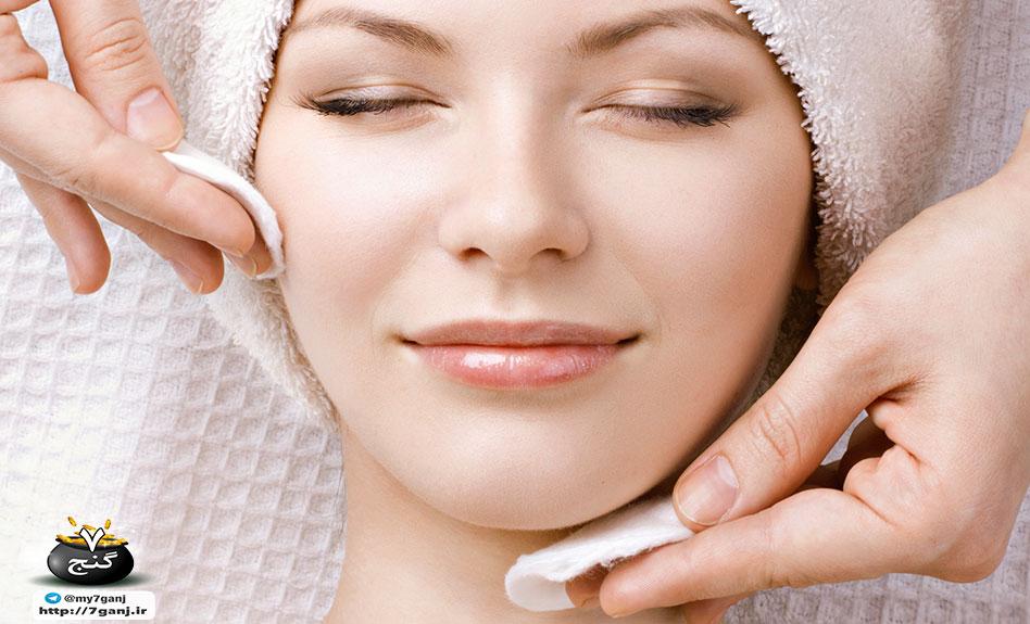 درمان پوست