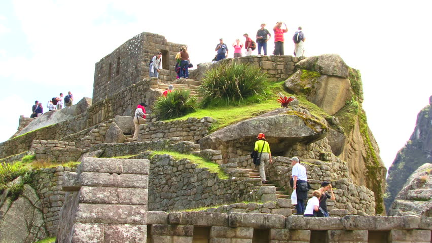 ماچو پیچو Machu Picchu