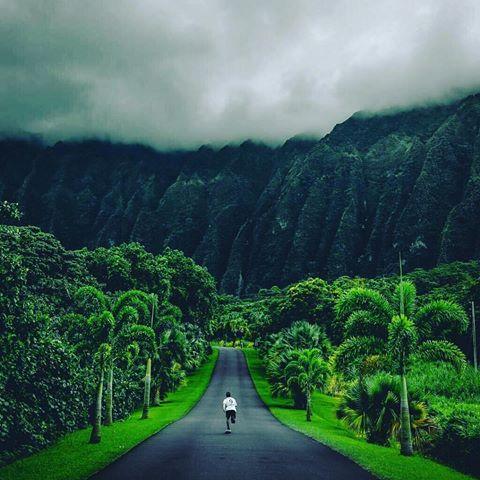 جزیره اوآهو