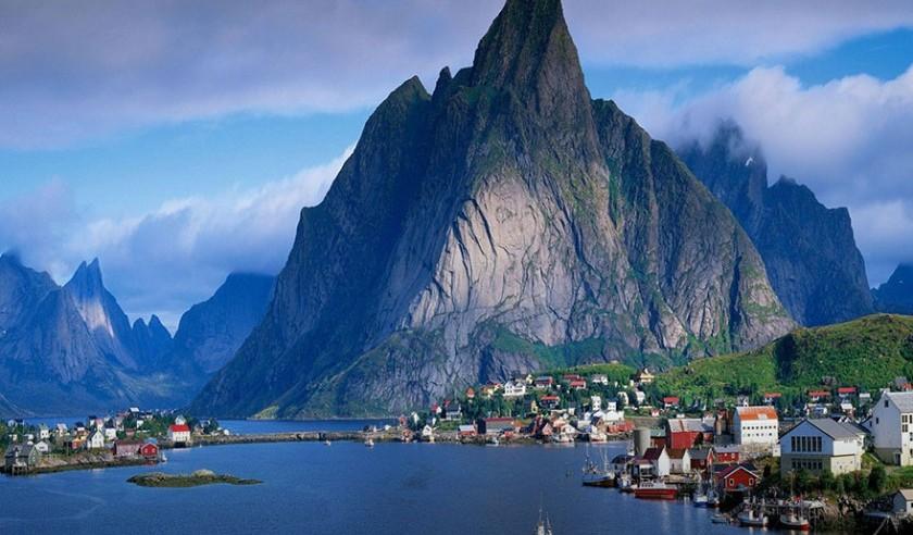 منطقه اسکاندیناوی