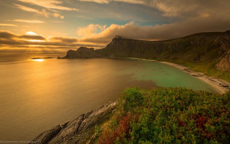 ساحل آندویا - نروژ