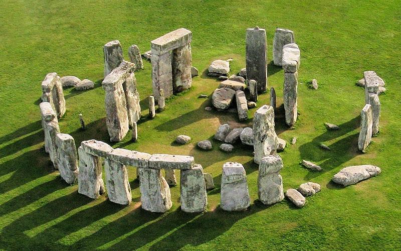 استون هنج Stonehenge