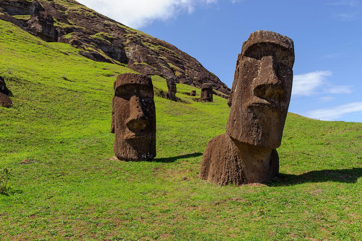 جزیره ایستر Easter Island